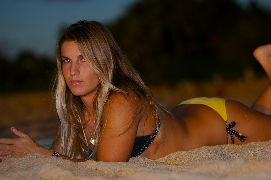 Claire bevilacqua bikini